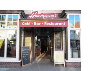 Hemingways Lüneburg